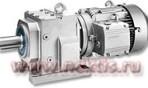 Мотор-редукторы Siemens