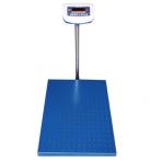Весы платформенные ВП 300/500