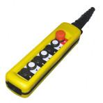 Пульты управления XAC 6-ти кнопочные: