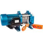 Лебедки электрические TOR KCD E21 (ЛЭК)