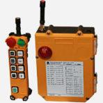 РадиоуправлениеTELECRANE А24-8D