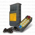 Радиоуправление Telecrane A21-E2