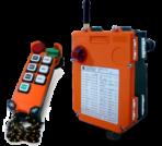 Радиоуправление Telecrane A25-6D(Тайвань)