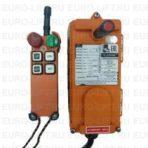 Радиоуправление Telecrane A21-4S